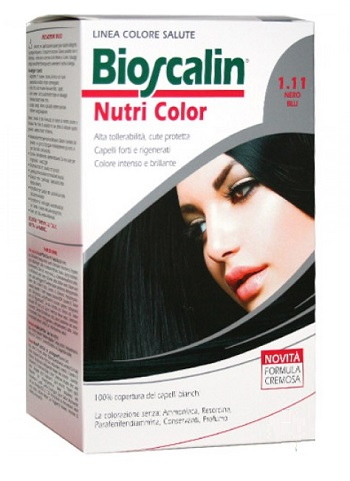 BIOSCALIN NUTRI COLOR 1