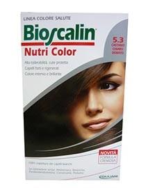 BIOSCALIN NUTRI COLOR 5