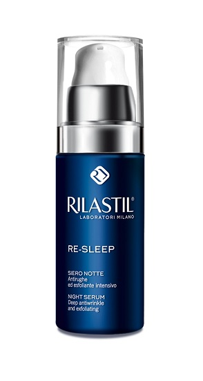 RILASTIL RE SLEEP SIERO HAPPY PRICE