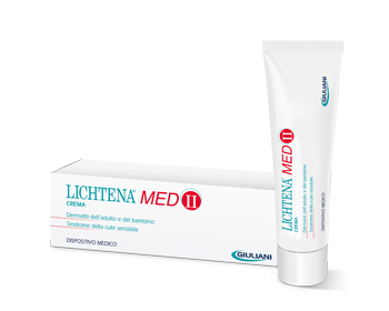 LICHTENAMED II CREMA 50 ML