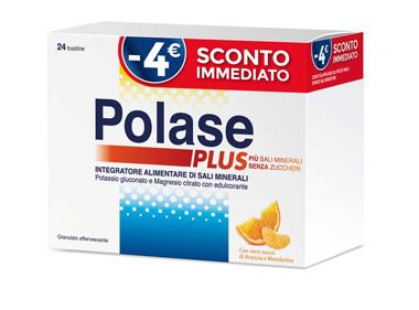 POLASE PLUS 24 BUSTINE PROMO