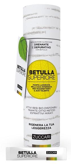 BETULLA SUPERIORE 25 STICK PACK 10 ML
