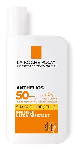 ANTHELIOS FLUIDE SPF50+ COLORATO E CON PROFUMO