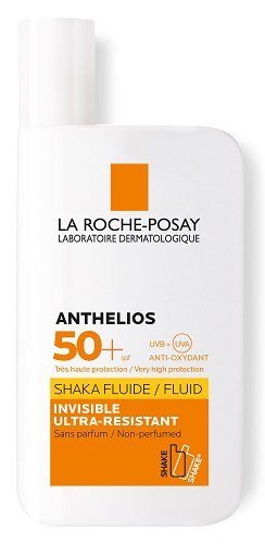 ANTHELIOS ULTRA FLUIDO SPF50+ SENZA PROFUMO 50 ML