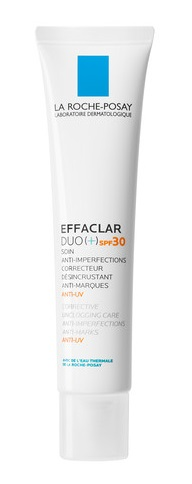 EFFACLAR DUO+ SPF 30 40 ML