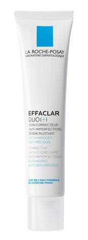 EFFACLAR DUO + 40 ML