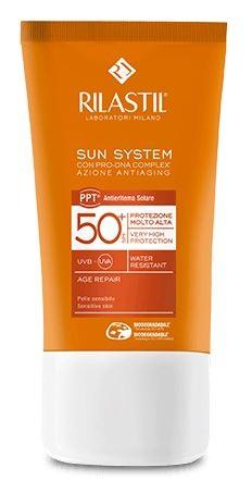 RILASTIL SUN SYSTEM AGE REPAIR 40 ML