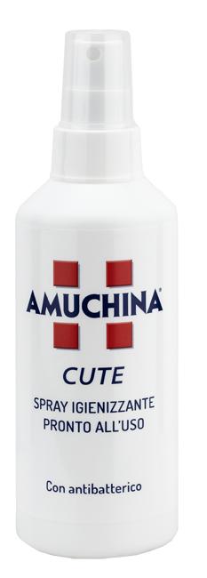 AMUCHINA 10% SPRAY CUTE 200 ML