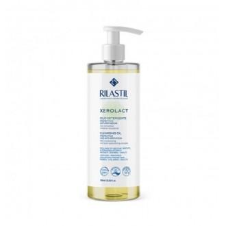 rilastil-xerolact olio