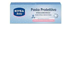 NIVEA BABY PASTA PROTETTIVA 100 ML