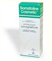 SOMATOLINE COSMETIC TRATTAMENTO SMAGLIATURE ELASTICIZZANTE CREMA 200 ML