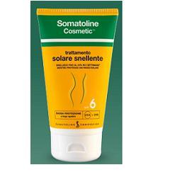 SOMATOLINE COSMETIC SOLARE SPF 6 150 ML