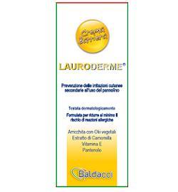 LAURODERME CREMA BARRIERA 100 G