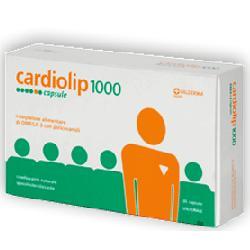 CARDIOLIP 1000 30 CAPSULE