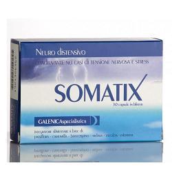 SOMATIX 30 CAPSULE