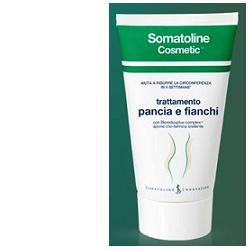 SOMATOLINE COSMETIC TRATTAMENTO PANCIA E FIANCHI ADVANCE 1 300 ML OFFERTA SPECIALE