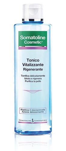 SOMATOLINE COSMETIC TONICO VITALIZZANTE RIGENERANTE 200 ML