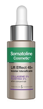SOMATOLINE COSMETIC VISO 45+ BOOSTER 30 ML