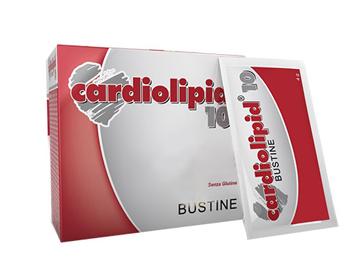 CARDIOLIPID 10 20 BUSTINE
