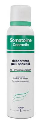 SOMAT C DEO P SENS SPRAY DUO 150 ML + 150 ML