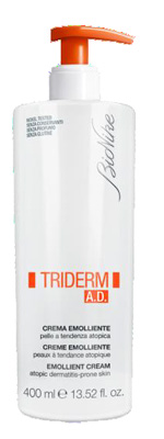 TRIDERM AD CREMA EMOLLIENTE 400 ML