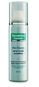 SOMATOLINE COSMETICS VISO VITAL B SPRAY 50 ML