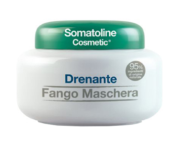 SOMATOLINE C FANGO DRENANTE 500 G