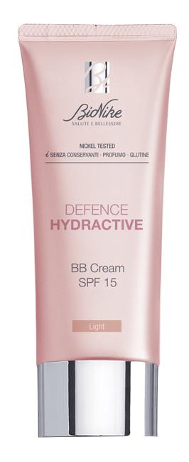 DEFENCE HYDRACTIVE BB CREAM LIGHT 40 ML