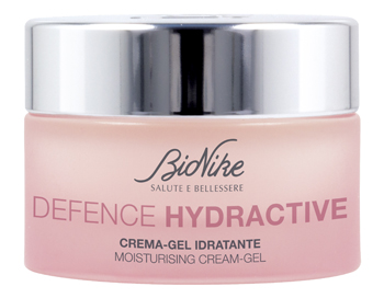 DEFENCE HYDRACTIVE CREMA-GEL IDRATANTE 50 ML
