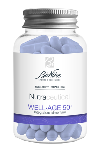 NUTRACEUTICAL WELL-AGE 50+ 60 CAPSULE