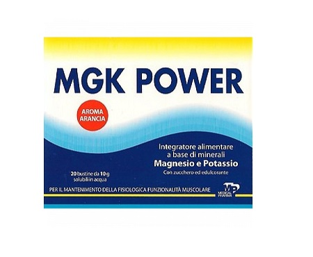 MGK POWER 20 BUSTINE 10 G